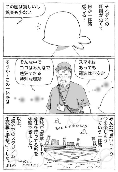 【キューバ野球】48