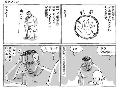 海外旅日記【173】①