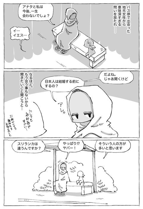 【シーギリヤロック】59