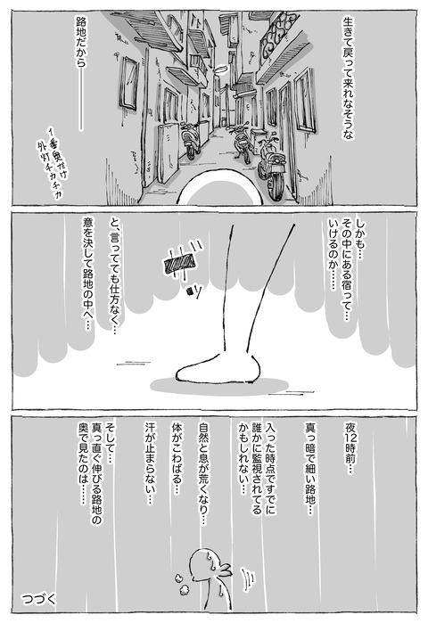 【シーギリヤロック】16