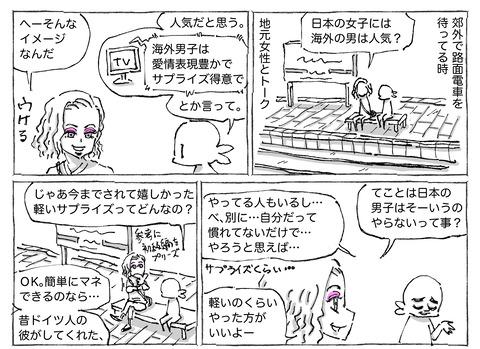 SNS漫画【35】::①