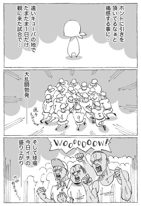 【キューバ野球】29