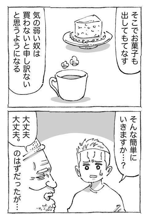 【青年と日本女子】421