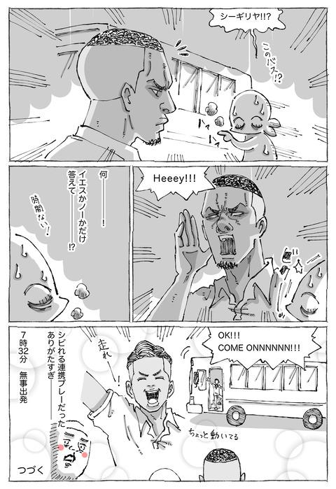 【シーギリヤロック】40