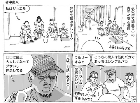 海外旅日記【195】①