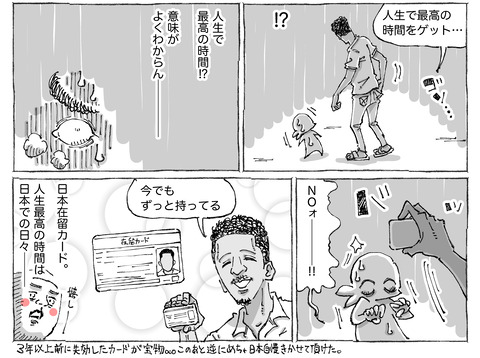 海外旅日記【123】②