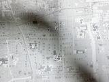 西陣地図_1951年