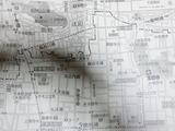 西陣地図_2008年