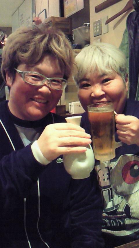 ダンプ松本 127kgの成長日記:今...