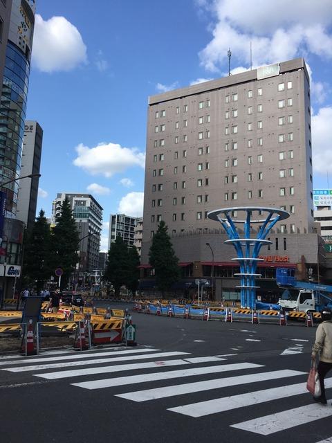 大塚駅前IMG_0680