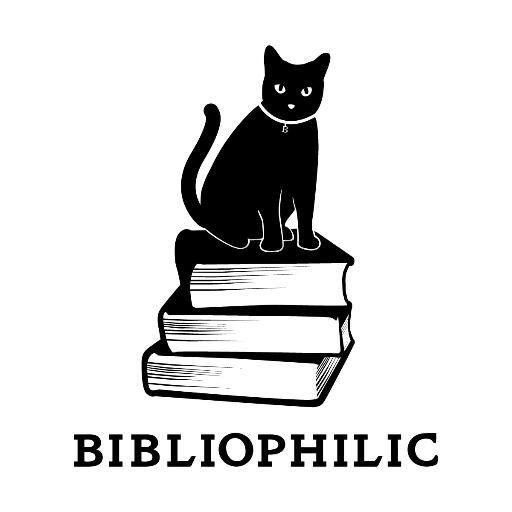 BIBLIOPHILICロゴ