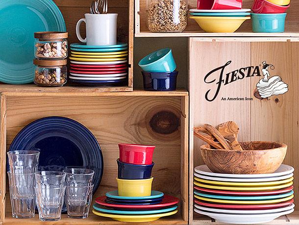 フィエスタ食器