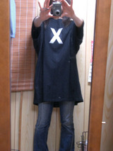 OSXTシャツ