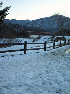 miyagase snow