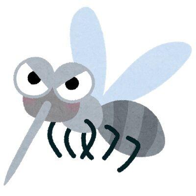 【悲報】 400頭の牛さん、蚊に血を吸われまくって死ぬ