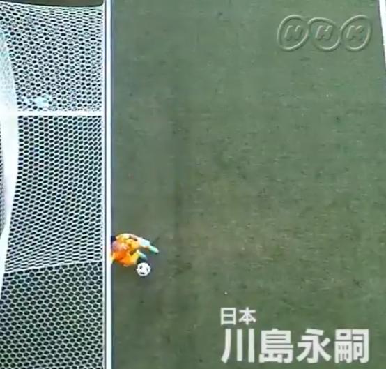 NHKサッカーpng