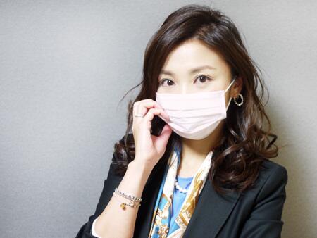 「だてマスク」が流行する理由。「顔のパンツ」でプライバシーを守る。