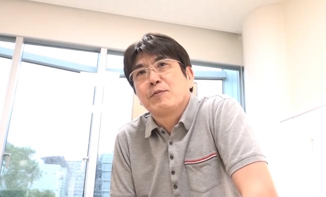 石橋貴明、58歳。YouTube、はじめるでしょ。-YouTube