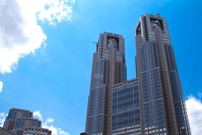 【速報】 東京の本日のコロナ感染者、遂に500人突破