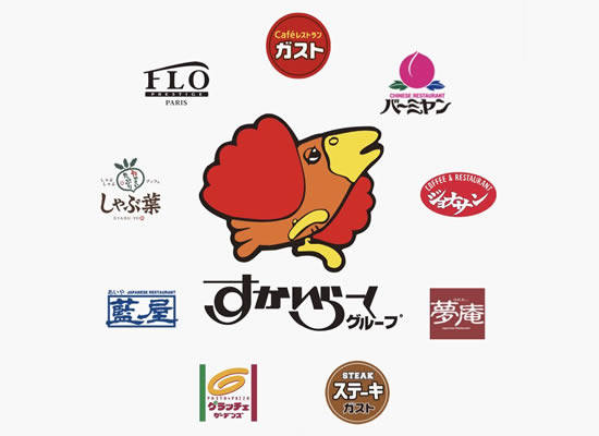 【悲報】 すかいらーくさん、200店舗閉店する模様