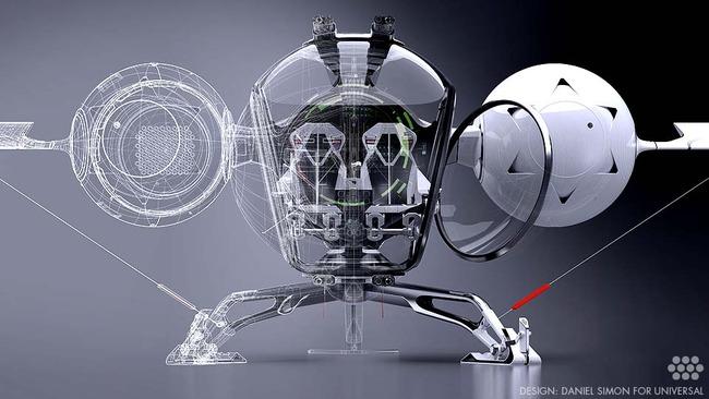 DanielSimon_Oblivion_Bubbleship_Design_001