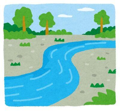 24歳男性、恋人との婚約5分後に川を泳いで渡ろうとし…30分後に遺体で発見