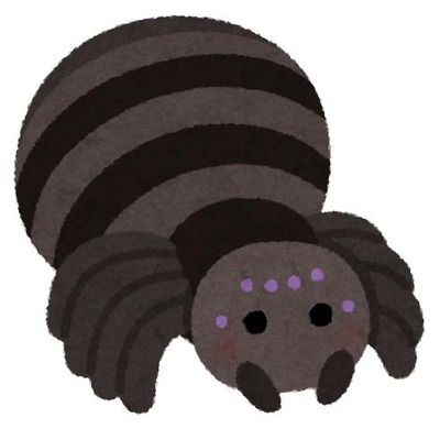 bug_character_kumo_black