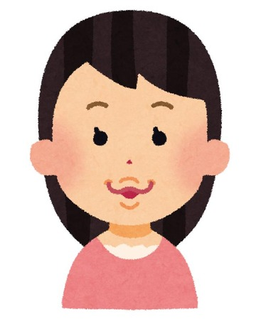 【悲報】ワイの彼女(41)、街でイケメンとすれ違う時に必ずアヒル口をする