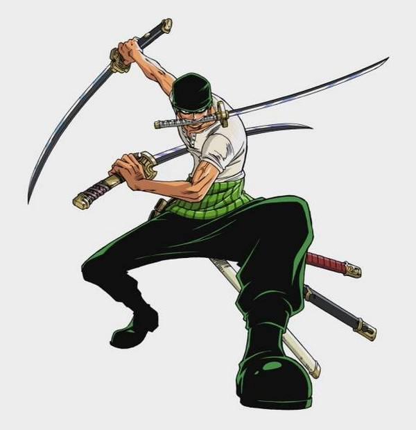ゲームとか何かで身の丈くらいの長さある鞘に入った状態の剣あるじゃん