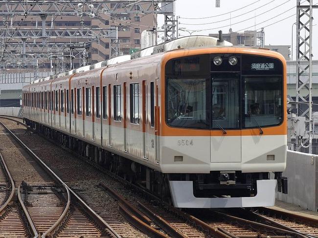 Hanshin-9303F