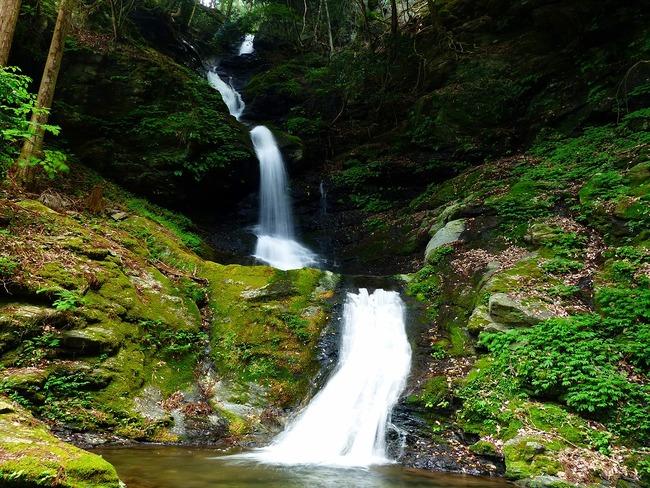【画像】 紀伊半島の滝と清流の写真貼ってくで~
