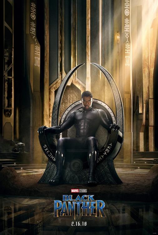 Black-Panther_poster-01