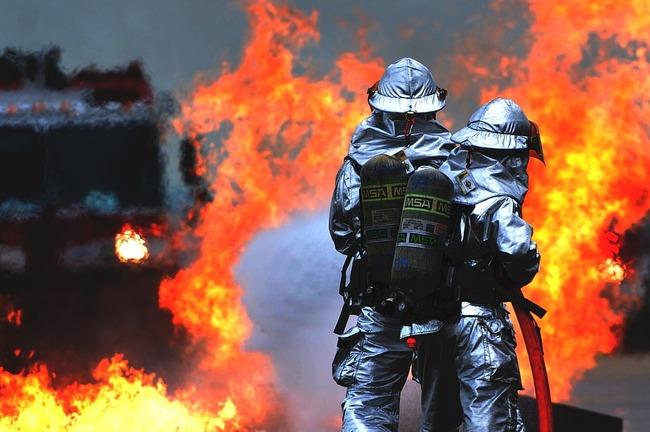 【悲報】 アダルトビデオに出演していた26歳男性消防士を停職処分
