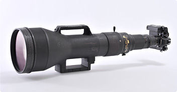 65倍光学ズームカメラw
