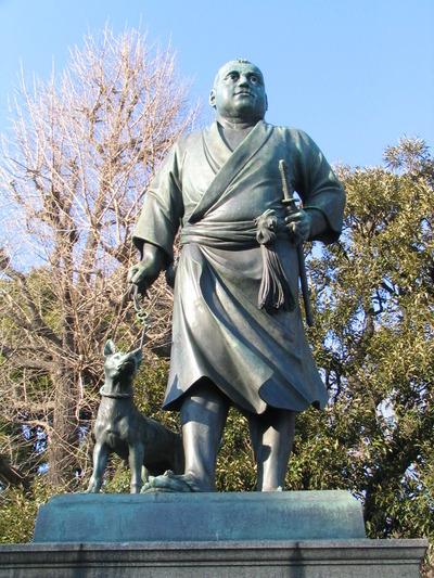 saigoutakamori