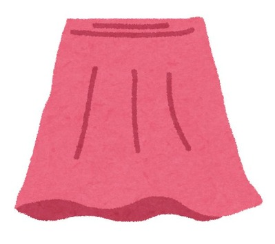 cloth_skirt
