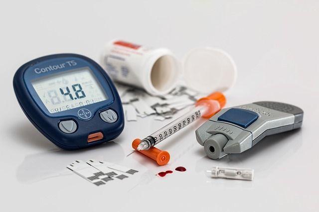 【悲報】 日本の糖尿病患者が初の1000万人突破