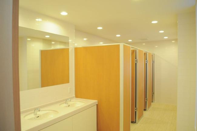 トイレ 個室