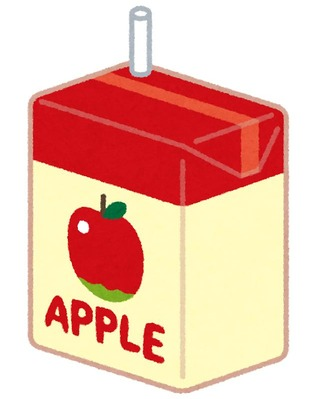 juice_apple