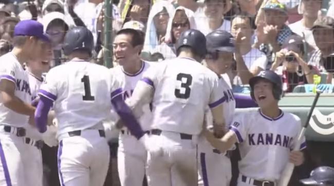 高校野球2018夏