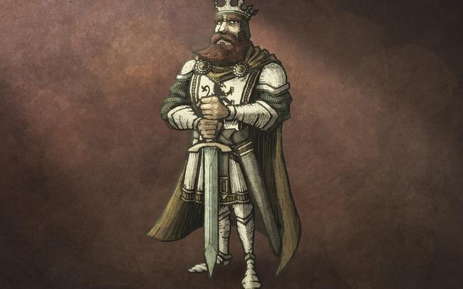 king (1)