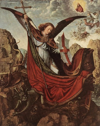 altar-of-archangel-michael