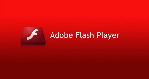 AdobeAdobe-Flash-Player