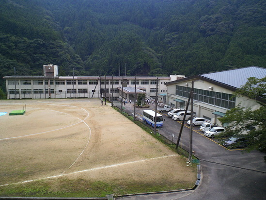 Totsukawa_High_School01