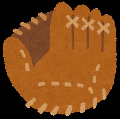 sport_baseball_glove