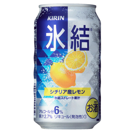氷結の缶あけたらハニカム構造の表面がメコッてなるの気持ちよくない?