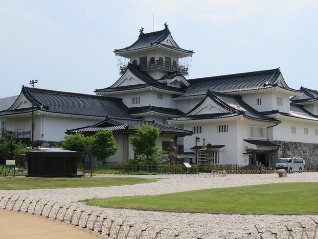 toyama-castle-1228098_960_720
