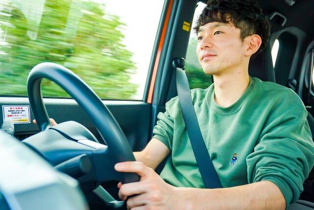 運転中ワイ「…………あれ?今の信号、青だったよな…………?」