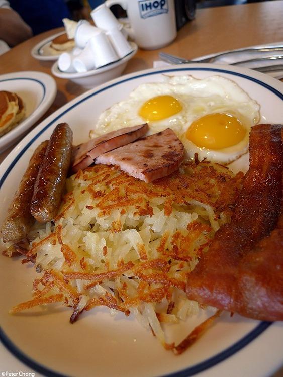 アメリカ人の朝食ワロタwwwwwwwww 2chみんなのまとめ