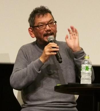庵野秀明監督、『シン・エヴァ』に言及「やり遂げます」